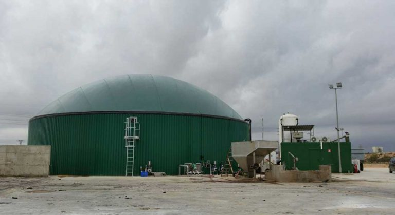 Kernel Anaerobic Digester - HRS Heat Exchangers