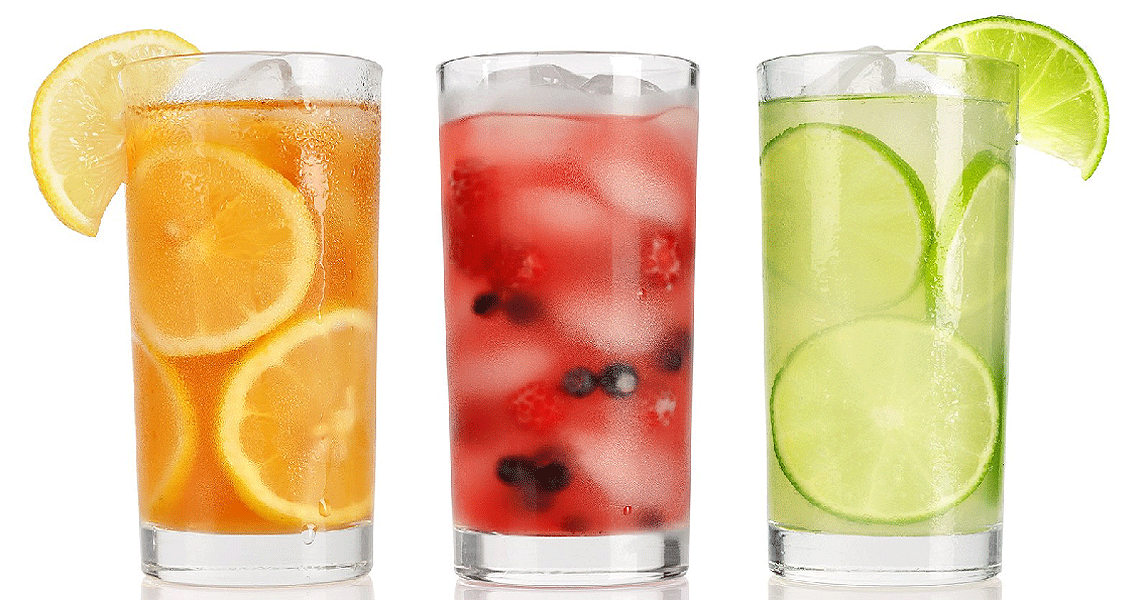 Fruit Juices _HRS Beverages
