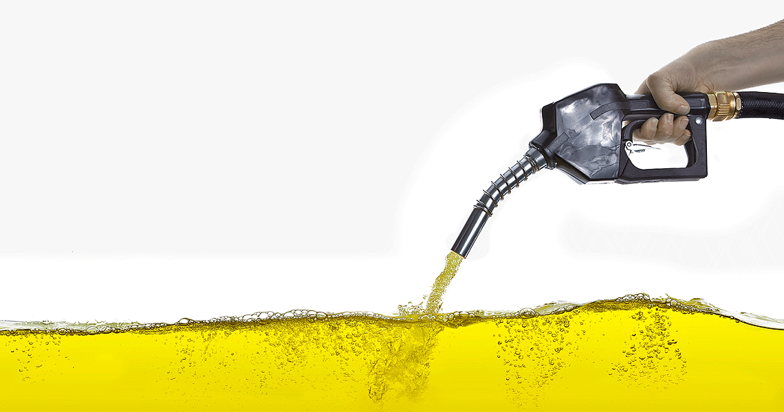 HRS Biodiesel Applications