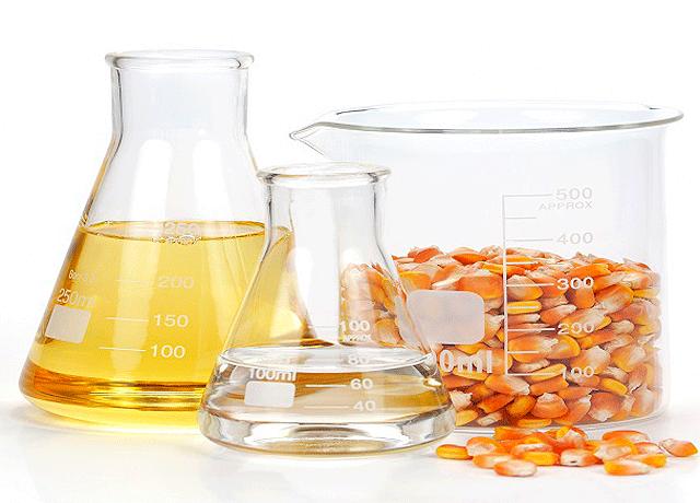 HRS Bioethanol Application