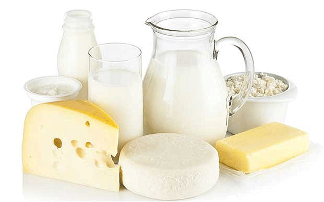 Cheese, Milk and Cream - HRS Dairy Pasteurisation