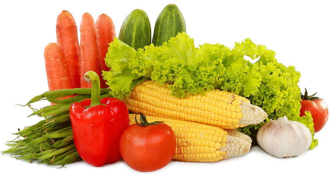 Vegetables - HRS Food Applications