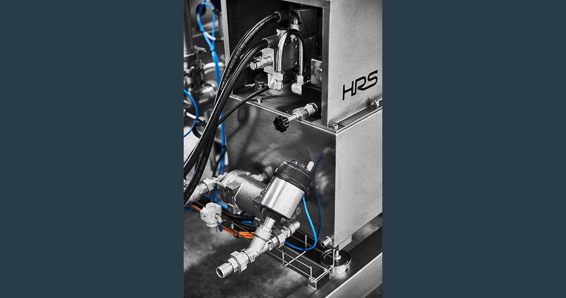 HRS-BP-Pump-power pack