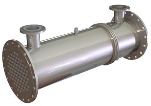 _HRS G Series Gas Cooling Heat Exchanger