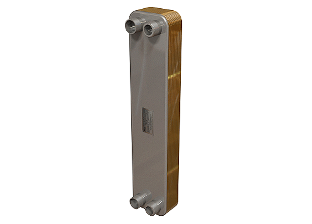 HRS Brazed Plate Heat Exchangers
