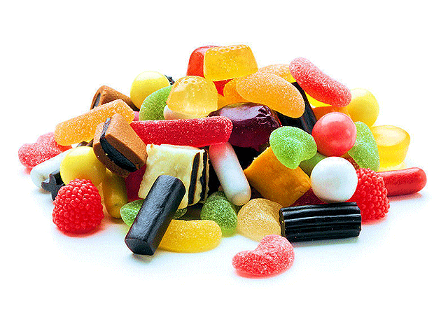 Sweets - HRS Confectionary