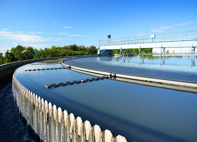 HRS Sewage Treatment