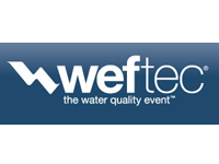 WEFTEC New Orleans 2016