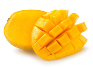 Sliced Mango - HRS Food Aplications
