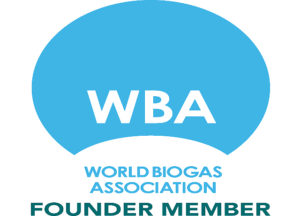 The World Biogas Association - HRS Founding Member