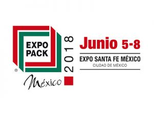 Expo Pack Mexico 2018 - HRS Heat Exchangers