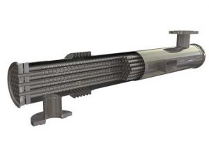 Water for Injection (WFI) | HRS Heat Exchangers