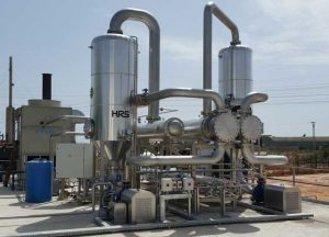 Kernel - Packaged solutions for waste stream concentration