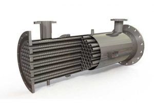 HRS G Series - Gas Cooling Heat Exchangers