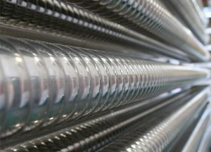 Corrugated Tube
